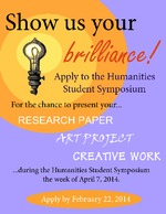Show Us Your Brilliance