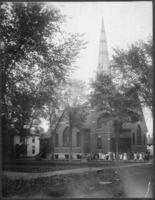 First Baptist Church (exterior)