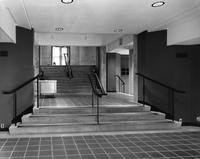 Forum Reception Area Entrance 1965