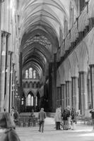 Salisbury Cathedral 1975
