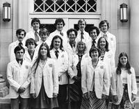 Grinnell-Rush Medical Studies Class 1977-78