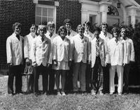 Grinnell-Rush Medical Studies Program 1975