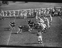 Football Grinnell vs Lawrence 1973