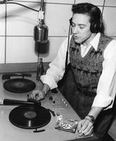 Campus Radio (KGRW) Photograph II
