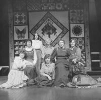 Quilters Cast Photo