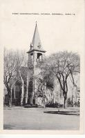 First Congregational Church, Grinnell, Iowa -- 4
