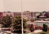 View of Grinnell Junior High School