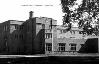 Cowles Hall, Grinnell, Iowa -- 21
