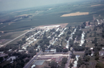 Aerial View of Northwest Grinnell