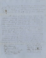 Amendment to the Articles of Incorporation of the Trustees of Iowa College