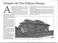 The Fellows House