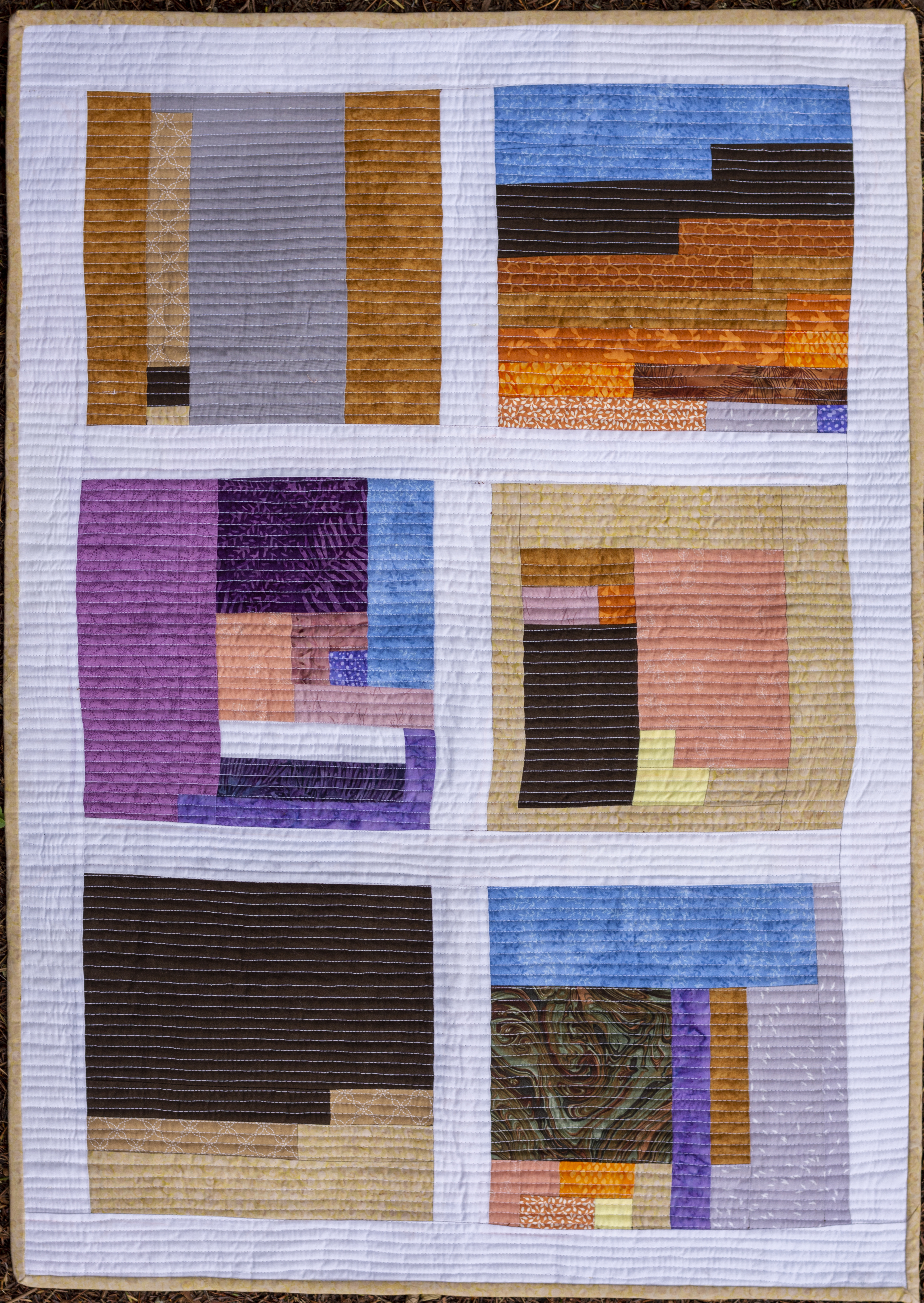 Quilt by Winnie Commers