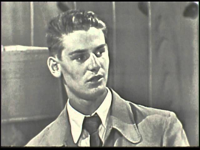 'In Our Care' is a 1952 documentary made by WOI TV that offers a rosy view of the philosophy and aims of the Iowa Training School for Boys. To link to the documentary on YouTube, click on the image above