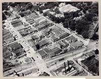 1941 Overview of Town
