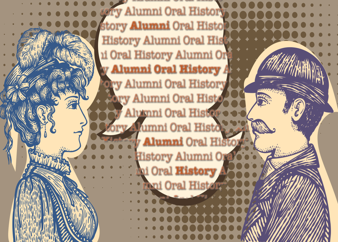 Alumni Oral Histories